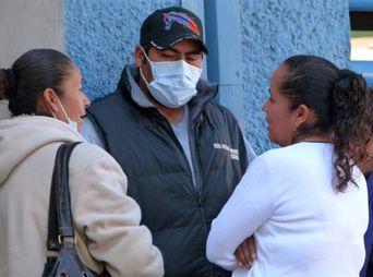 Suman 626 fallecimientos por influenza en el país