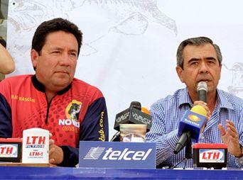 Anuncian en Sonora 5to. Torneo Internacional de Pesca de Lobina