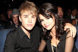 Aseguran que Selena Gómez tendrá gemelos de Justin Bieber