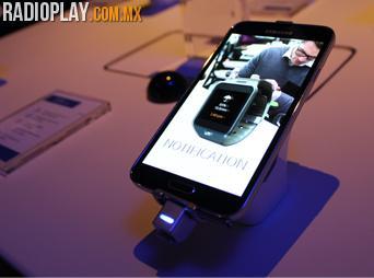 Presentan en Hermosillo el Galaxy S5