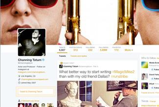 Twitter lanzará nuevo diseño de su perfil