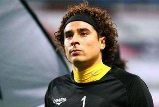 Ubican a Guillermo Ochoa en el AC Milán