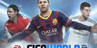 EA Sports lanza FIFA World para PC gratis