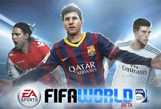 EA Sports lanza FIFA World para PC gratis