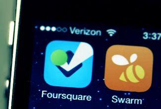 Foursquare revela más datos del nuevo