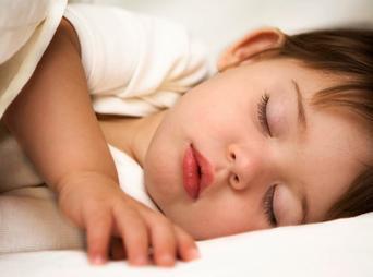 Lo ideal es que duerma entre 8 y 10 horas por las noches, más una hora de siesta por las tardes.