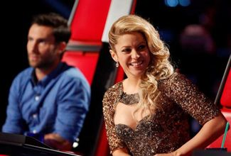 Shakira anuncia su salida de