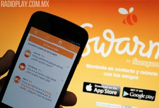 Swarm ya está disponible para su descarga