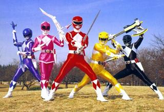 Los héroes de la serie infantil de la década de 1990  volverán a la gran pantalla