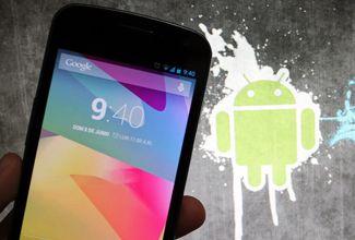 Android, el preferido de los mexicanos