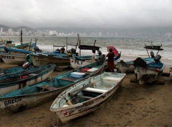 Aumenta probabilidad de nuevo huracán en el Pacífico
