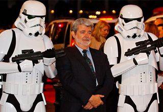 Construirán en Chicago museo de George Lucas