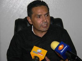 "Fallece Gerardo ""Ke Bárbaro"" Ceja"