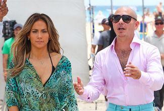Jennifer López no cantará en la inauguración del mundial