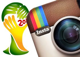 Mundial de Futbol estrena cuenta de Instagram