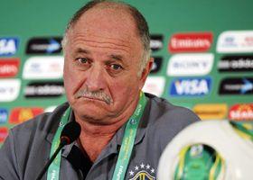 Técnico de Brasil, enojado con sus jugadores