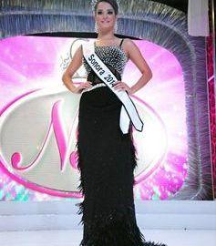 Yamelín Ramírez NB SONORA 2014, del meritito Navojoa. ¡Bravooo!