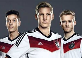 Afecta gripe a 7 jugadores de Alemania