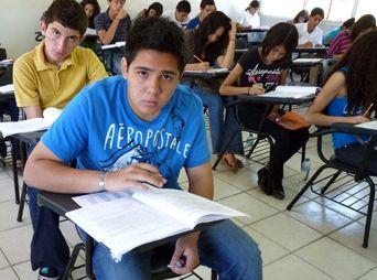 Darán a conocer resultados de exámenes de ingreso a preparatorias