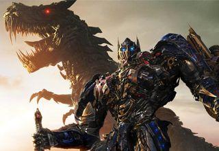 Domina 'Transformers 4' en su estreno la taquilla mexicana
