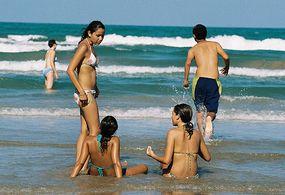 Muere joven ahogado en playa de Miramar
