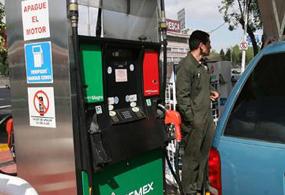 Gasolineras de Hermosillo con más irregularidades