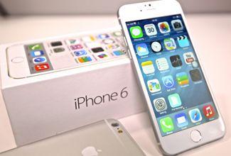 La presentación del iPhone 6 movilizó a Twitter en todo el mundo