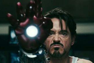 "Robert Downey Jr, confirma: ""No hay planes para Iron Man 4"""