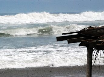 Sur de Sonora en alerta naranja por huracán Odile
