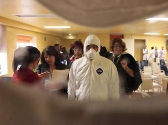 Enfermera española superó virus del ébola por completo