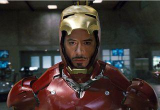Robert Downey Jr confirma Iron Man 4