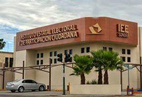 Renuncia funcionario del IEE en Sonora