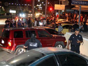 Sin detenidos finaliza operativo de halloween en Hermosillo