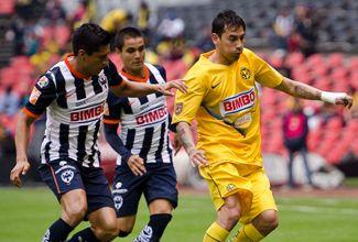 Así quedaron los partidos de semifinales del Futbol Mexicano