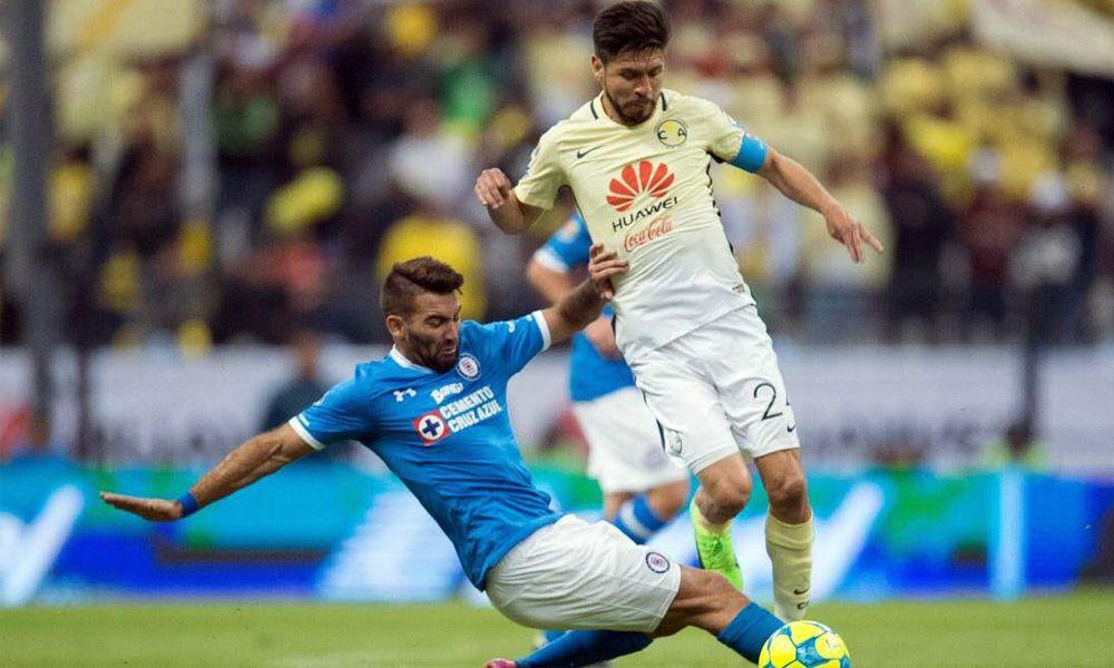 Así se jugarán los partidos de Liguilla del futbol mexicano 2017