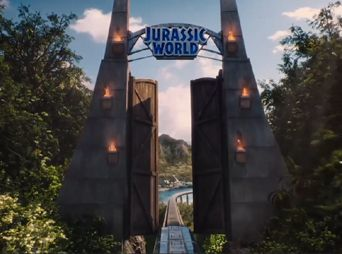 Este es el primer trailer de Jurassic World