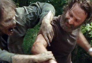 The Walking Dead regresa en febrero del 2015