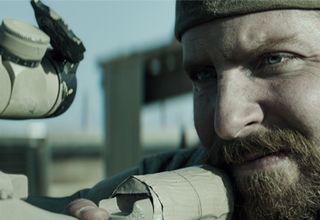 American Sniper está nominada al Oscar, donde destacan las nominaciones a mejor actor,Bradley Cooper y mejor película.