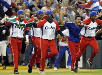 Cuba le gana a México en la final de la Serie del Caribe 2015