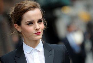 Desmiente Emma Watson romance con Príncipe de Inglaterra
