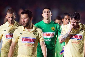 Resumen: Goles del Veracruz vs América