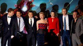 Este es el tercer trailer de Avengers 2