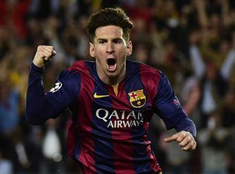 Las anotaciones de Messi fueron el minuto 77 y 80, además asistió para el tercer tanto que fue anotado por Neymar en el 94. Aquí te dejamos los goles de Messi contra el Bayer.