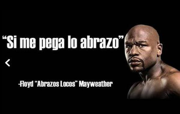 Los memes Mayweather vs Pacquiao