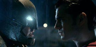 Aquí está el segundo tráiler de Batman vs Superman