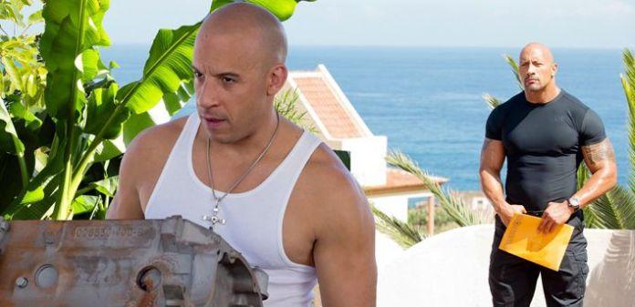 Rápido y Furioso 10 será la última según Vin Diesel