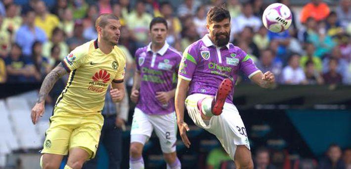 Resumen: Goles del América vs Jaguares
