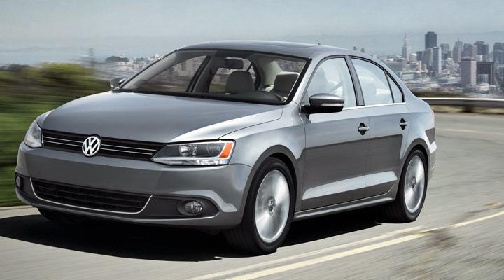 Los cinco autos más vendidos en México
