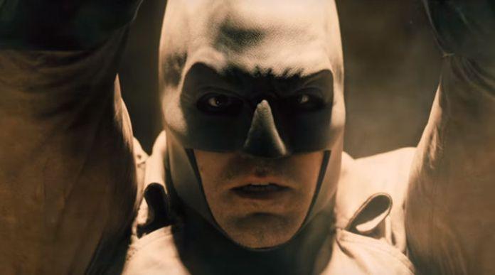 El nuevo tráiler de Batman vs Superman: Dawn of Justice
