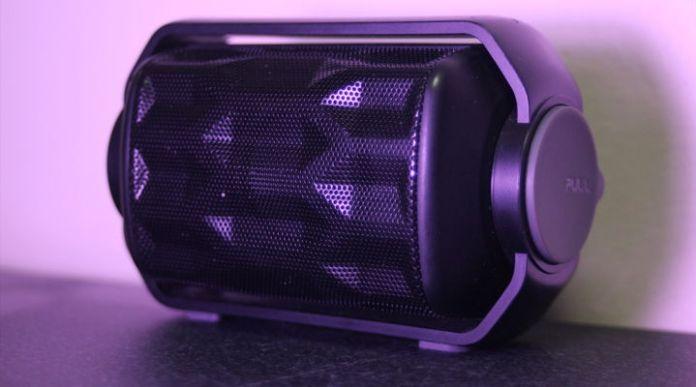 Review: Bocina inalámbrica Philips BT2200B